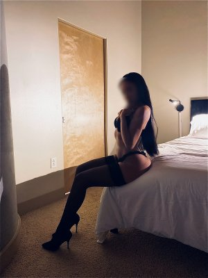 Yanie sex contacts in Granite Bay